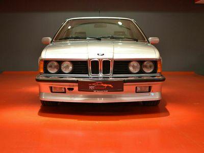 gebraucht BMW M635 CSI Original/286PS/Sammlerstück/Deutsch/TOP