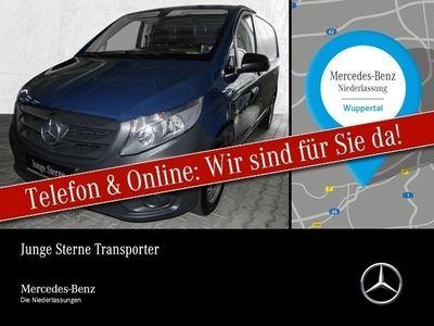 gebraucht Mercedes Vito 111 CDI Kasten Kompakt
