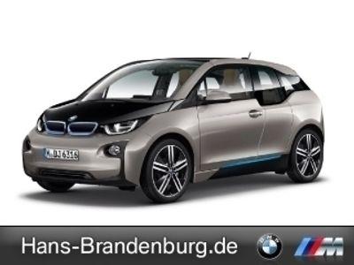 gebraucht BMW i3 (60Ah) Schnell-Laden Navi Sitzheiz Wärmepumpe