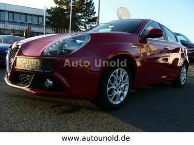gebraucht Alfa Romeo Giulietta 1,4 TB 16V Super