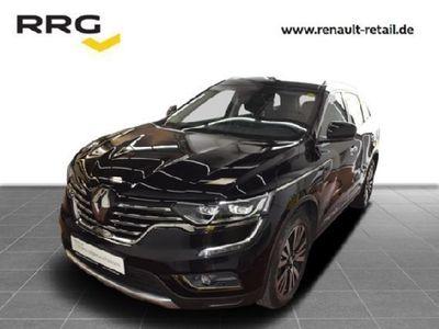 gebraucht Renault Koleos 2.0 DCI 175 FAP INITALE PARIS AUTOMATIK P