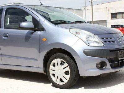 gebraucht Nissan Pixo Klimaanlage Gern Finanzierung