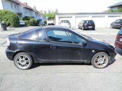 gebraucht Opel Tigra 1.4i 16V