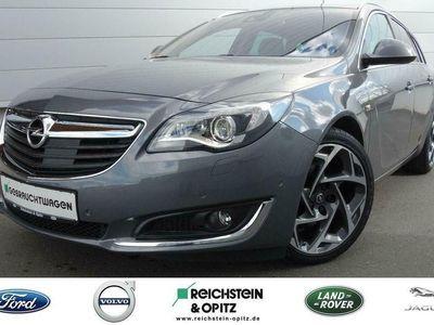 gebraucht Opel Insignia 2.0CDTI ecoFLEX Business Innovation