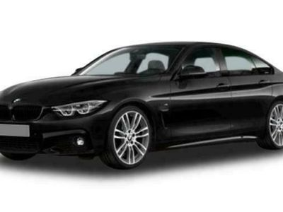 gebraucht BMW 440 440 i Gran Coupé M Sportpaket Head-Up Navi