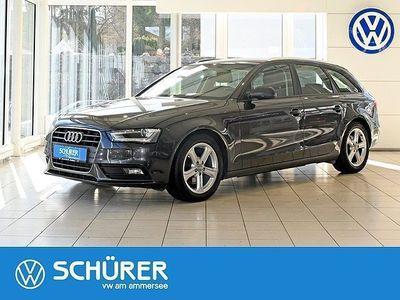 gebraucht Audi A4 Ambition 2.0TDI Xenon°Navi