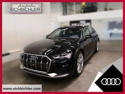 gebraucht Audi A6 Allroad quattro 50 TDI tiptr. Aluoptik HUD Head