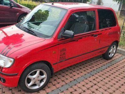 gebraucht Daihatsu Cuore L7 Automatik Klima
