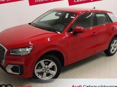 gebraucht Audi Q2 Sport 30 TDI S-tronic *virtual cockpit*Navi*