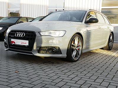 second-hand Audi A6 Avant 3.0 TDI quattro tiptronic competition ACC