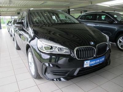 gebraucht BMW 218 Active TourerPanoramadach, Navi.,PDC,Sitzh.,LED Scheinw