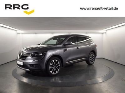 gebraucht Renault Koleos LIMITED DELUXE 4x4 dCi 175 X-TRONIC SELB