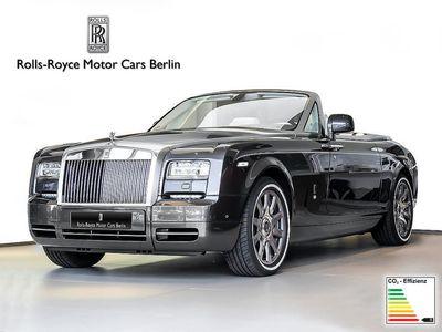 gebraucht Rolls Royce Phantom Drophead Coupe Motor Cars