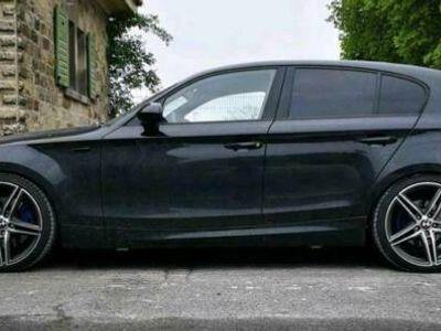 gebraucht BMW 130 i M Paket
