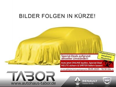 gebraucht Renault Clio IV 0.9 TCe 90 Limited ENERGY in Freiburg