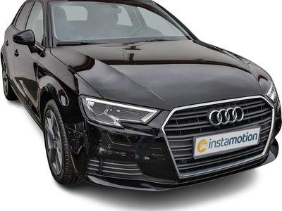 gebraucht Audi A3 Sportback A3 2.0 TDI NaviXenonPDC