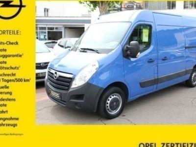 gebraucht Opel Movano B Kasten/Combi HKa L2H2 3,5t