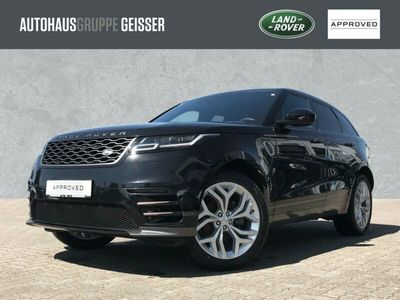 gebraucht Land Rover Range Rover Velar D240 R-Dynamic SE LED