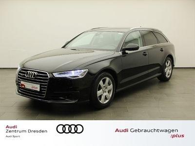 gebraucht Audi A6 3.0 TDI quattro/Matrix-LED/Standhz.