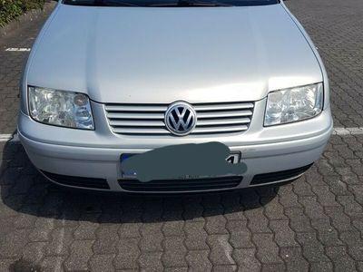 gebraucht VW Bora 1.6 als Limousine in bendorf