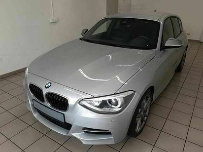 gebraucht BMW 135 xDrive Aut. Professional Memory Kamera H&K 18'