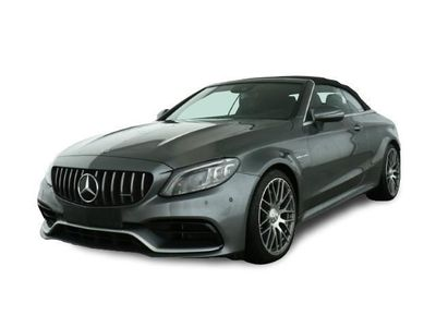 gebraucht Mercedes C63 AMG AMG 4.0 Benzin