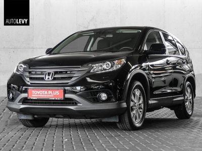 gebraucht Honda CR-V 2.2 i-DTEC 4WD Elegance