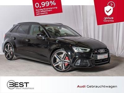 gebraucht Audi S3 Sportback 2.0 TFSI quattro Matrix, VIRTUAL, ACC, Navi+, PDC, Shz, GRA