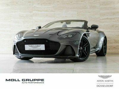 gebraucht Aston Martin DBS Superleggera Volante - Magnetic Silver