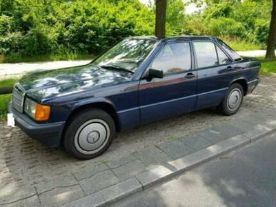 used Mercedes 190 1.8