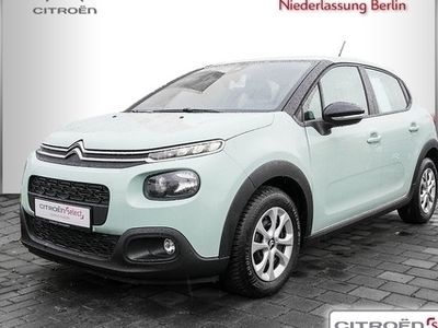 gebraucht Citroën C3 82