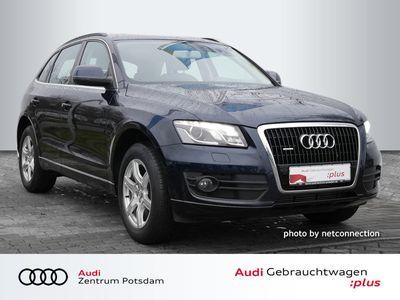 gebraucht Audi Q5 3.0 TDI quattro S tronic SHZ NAVI STANDHZ