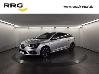 gebraucht Renault Mégane IV GRANDTOUR BOSE-EDITION TCe 160 PANORA