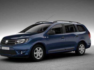gebraucht Dacia Logan MCV II 1.0 SCe 75 Ambiance