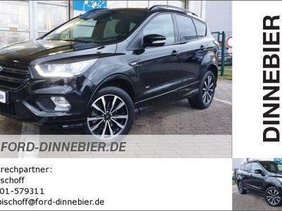 gebraucht Ford Kuga ST-Line 1.5EB  *AWD*ParkAssist*PDC*  Gebrauchtwagen, bei Autohaus Dinnebier GmbH