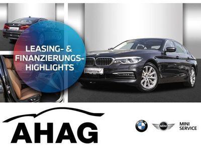 gebraucht BMW 540 d xDrive Innovationsp Prof HIFI
