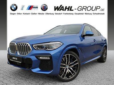 gebraucht BMW X6 xDrive40i   UPE 116.210,00 EUR