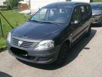 used Dacia Logan MCV 1.6 MPI 85