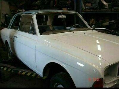 gebraucht Ford Taunus als Limousine in Eußenheim