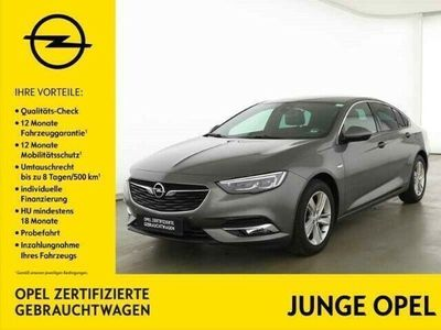gebraucht Opel Insignia Grand Sport INNOVATION 1.5 Turbo Automa