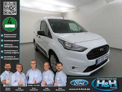 gebraucht Ford Transit Connect 1.5 EcoBlue 220 L1 Trend (AHK)