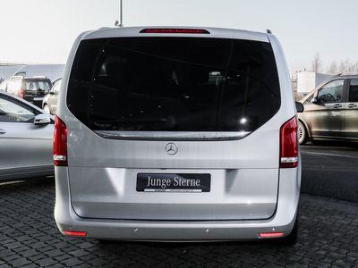 gebraucht Mercedes V250 Avantgarde Edit. Comand 7-Sitze Liegepaket
