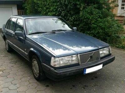 gebraucht Volvo 940 Limousine