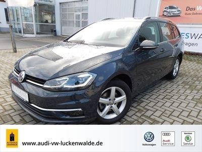käytetty VW Golf VII Variant 2.0 TDI EU6 Highline DSG *NAVI*