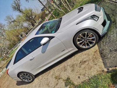 gebraucht Cadillac ATS -V Coupe 3.6TT V6 RWD AT8
