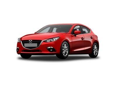 gebraucht Mazda 3 2.0 Benzin