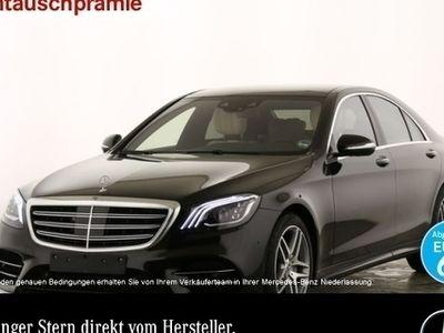 gebraucht Mercedes S500 AMG Nachtsicht Fondent 360° Airmat Pano HUD