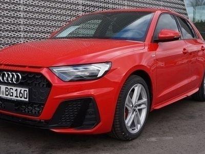 gebraucht Audi A1 Sportback Sport S line 40 TFSI 147 kW (200 PS