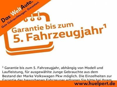 gebraucht VW Tiguan 2.0 TDI LOUNGE Sport + Style 3J (Navi Einparkhilfe
