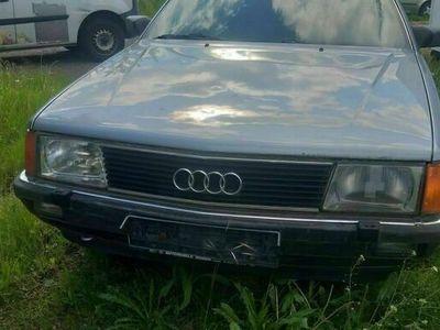 gebraucht Audi 100 Bj. 1987